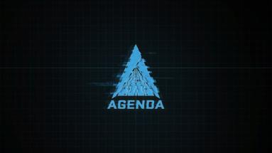 Agenda_Glitch
