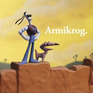 Armikrog - Key Art 1 (Large)