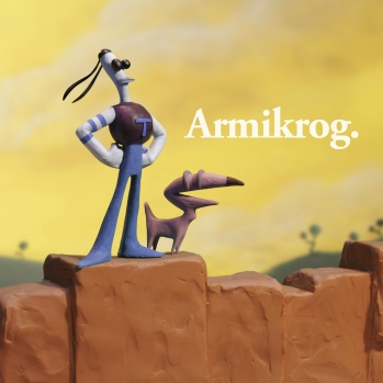 Armikrog - Key Art 1 (Large)