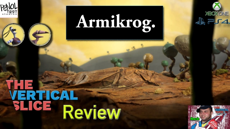 Armikrog Review Pic