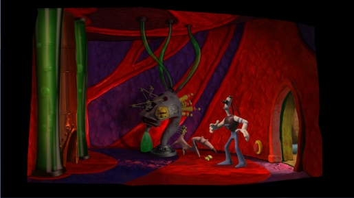 Armikrog - Screenshot 5 (GDC 2015)
