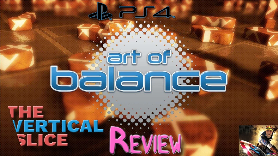 Art of Balance Review Pic