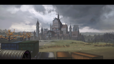 Batman - The Telltale Series - Episode 1 Realm of Shadows2