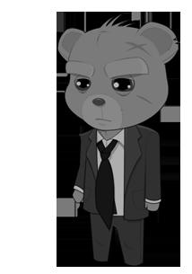 BWM_Ted E Bear