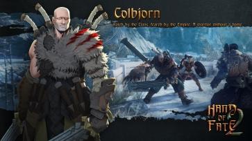 Colbjorn_Promo