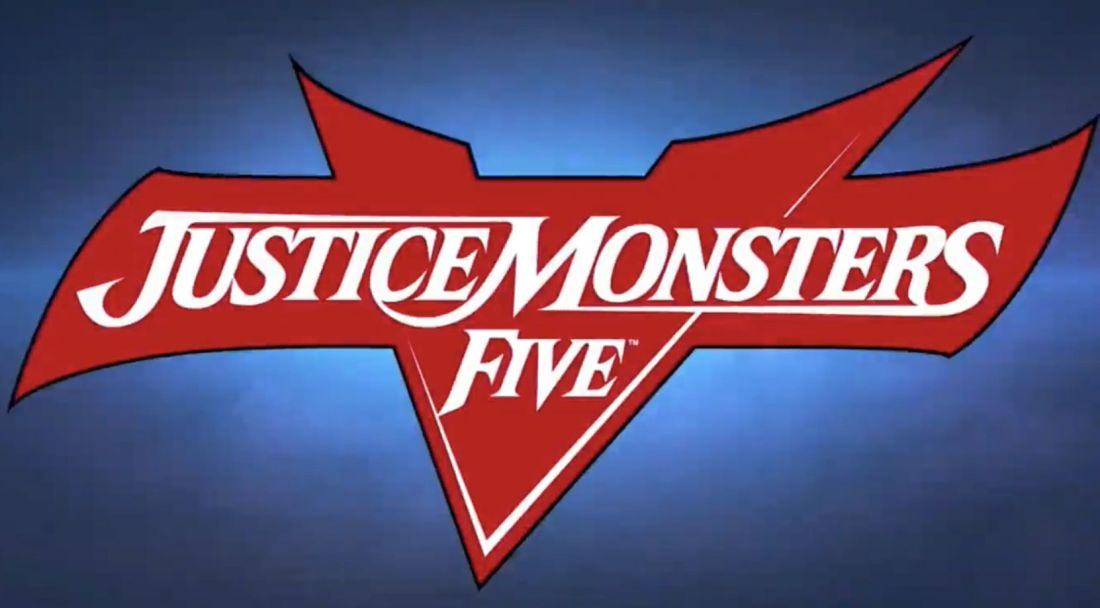 justicemonstersfive