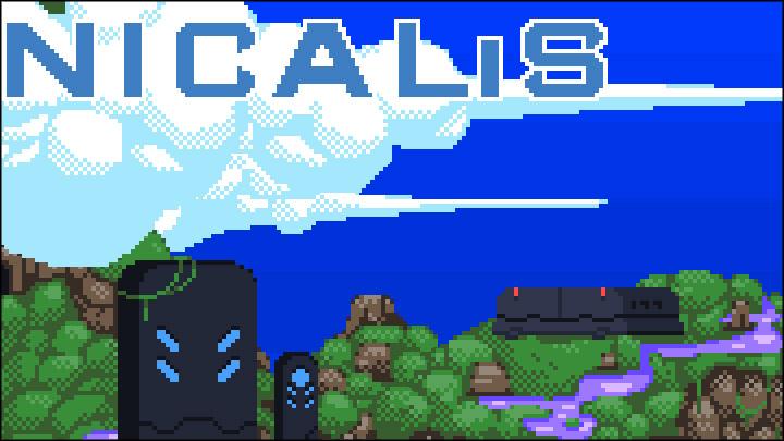 nicalis-website