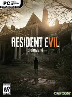 RE7 box art mock-ups​. They looks pretty neat to me!!