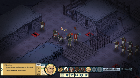 Tahira Screenshot 5