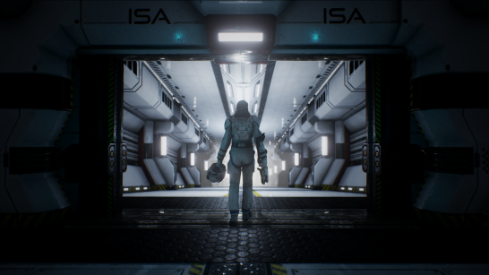 The Turing Test - Launch Announcement - 004