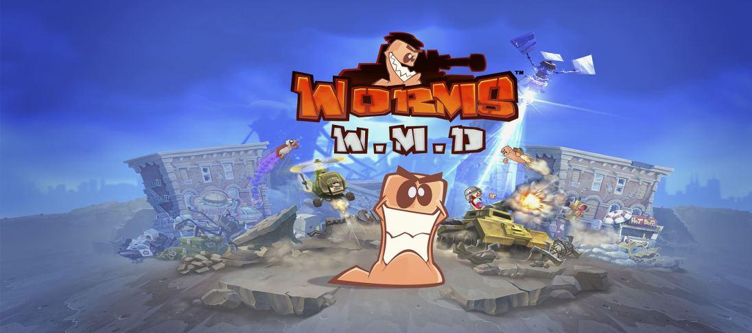 WMD-Bckground