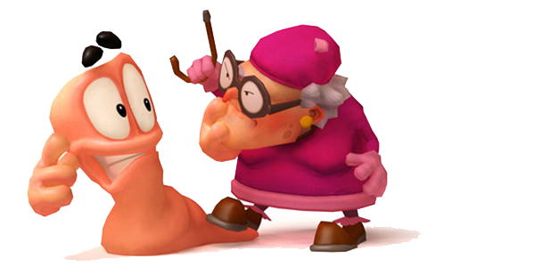 Worms-Download-PNG