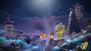 Worms W.M.D (2)'