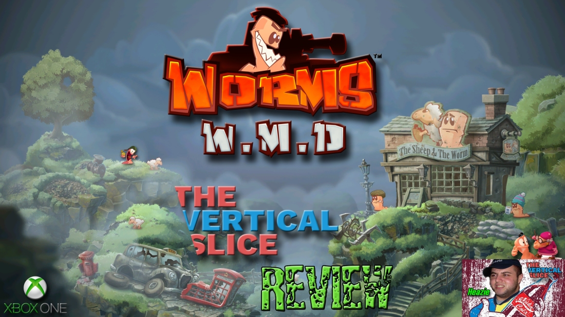 Worms W.M.D Review Pic
