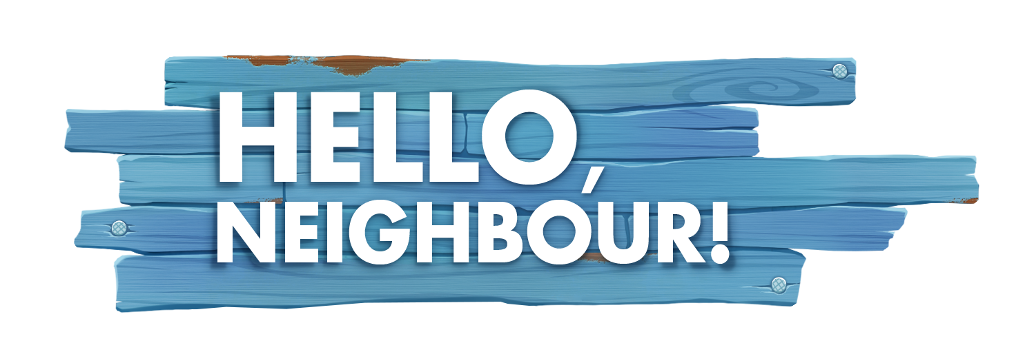 Hello Neighbor Announced The Vertical Slice
