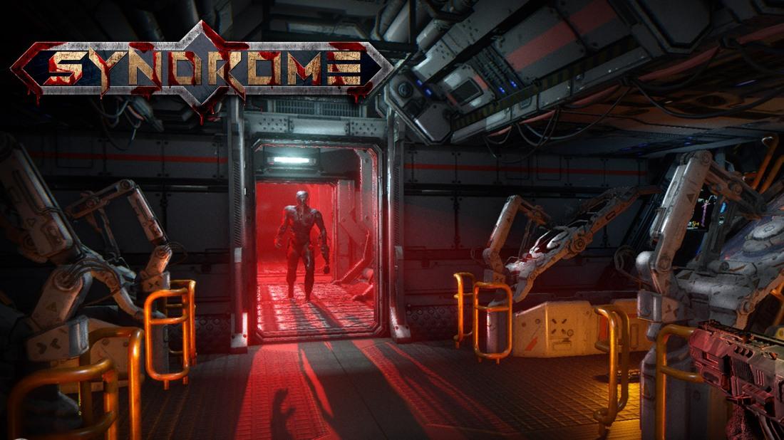 syndrome-gamescom