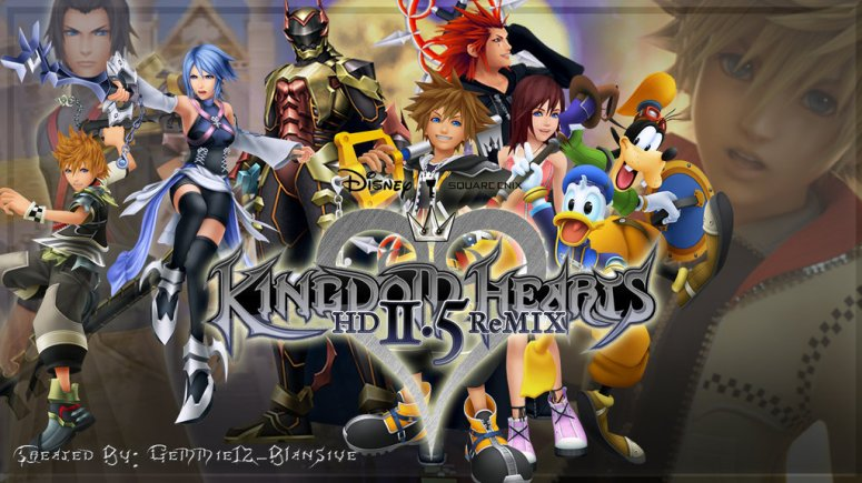 kingdom_hearts_hd_2_5_remix_custom_wallpaper_by_vampireknightgal-d7pfjul