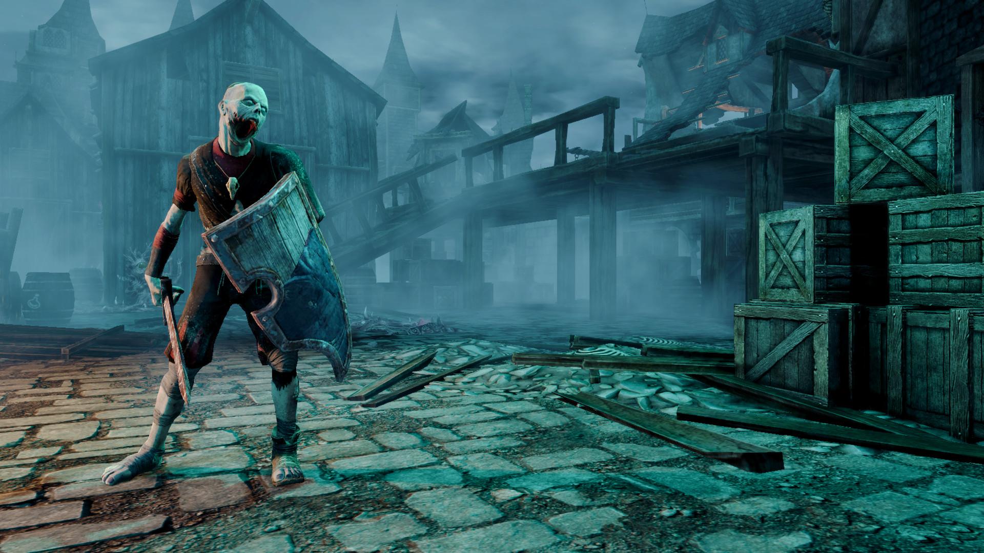 mordheim warband skirmish undead guide