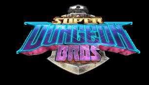 superdungeonbros_logo