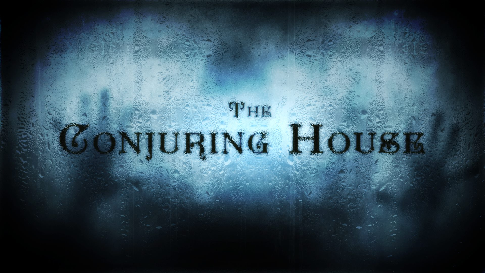 We Are RYM GAMES, An Independent Game Studio, And We Are Pleased To Share  With You The Second Trailer Of Our Game U201cThe Conjuring Houseu201d, A Paranormal  Horror ...