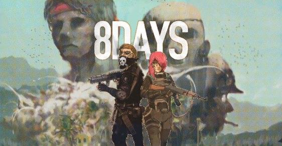 8days
