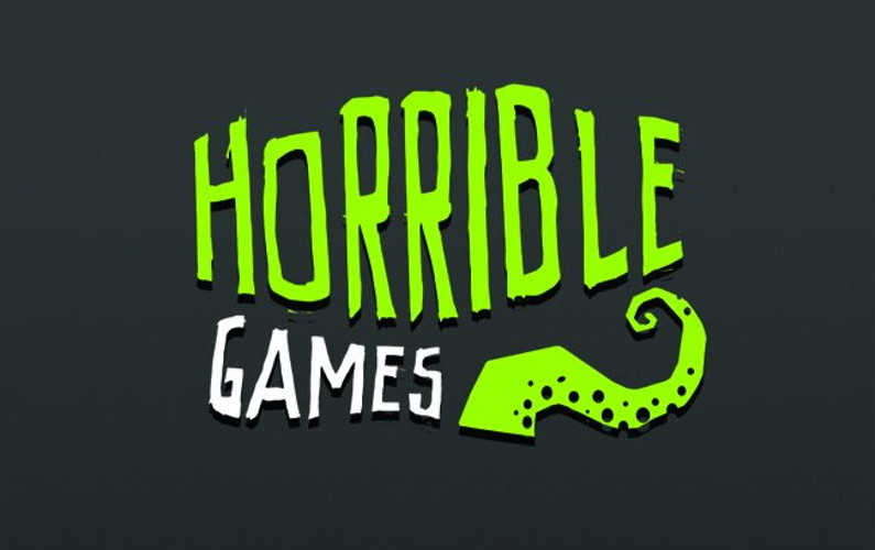 horriblegames