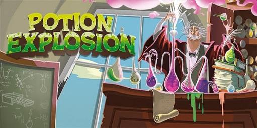 potion-explosion