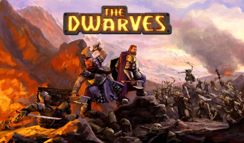 the-dwarves