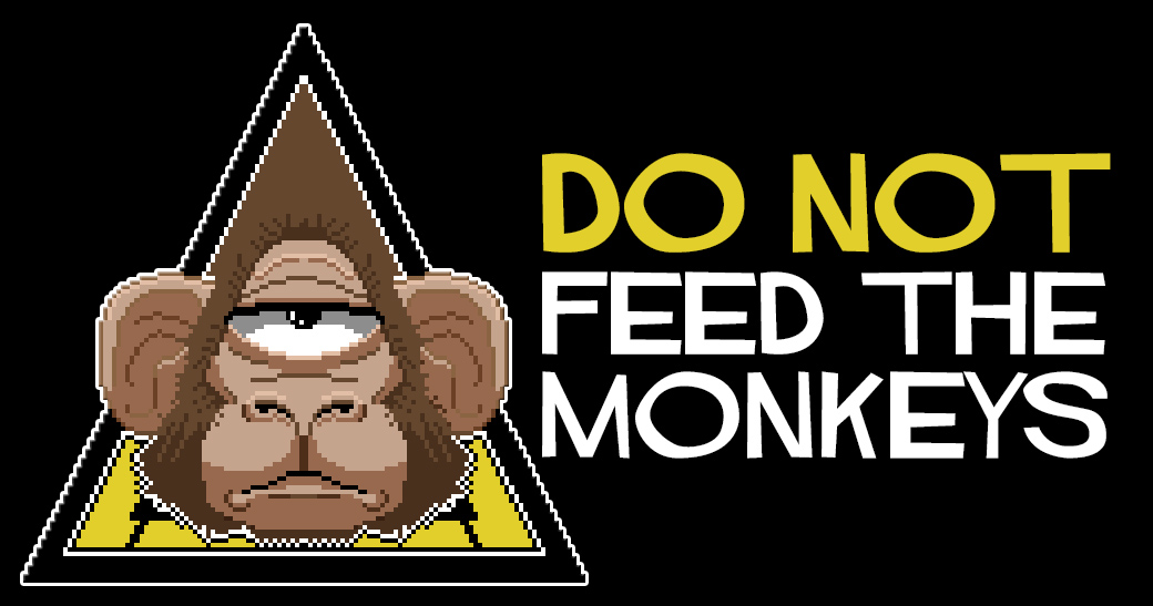do-not-feed-the-monkeys-landscape-logo-big-black