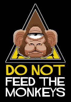 do-not-feed-the-monkeys-vertical-logo-big-black