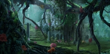 gwenelle-forest-entrance