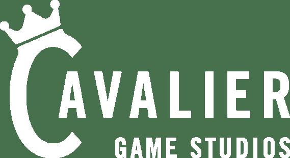 cavalier-logo-white