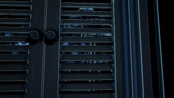 presence-door