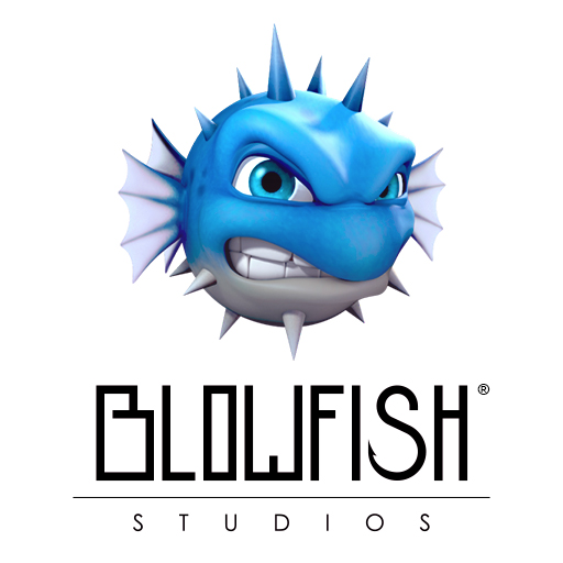 Blowfish Studios Logo