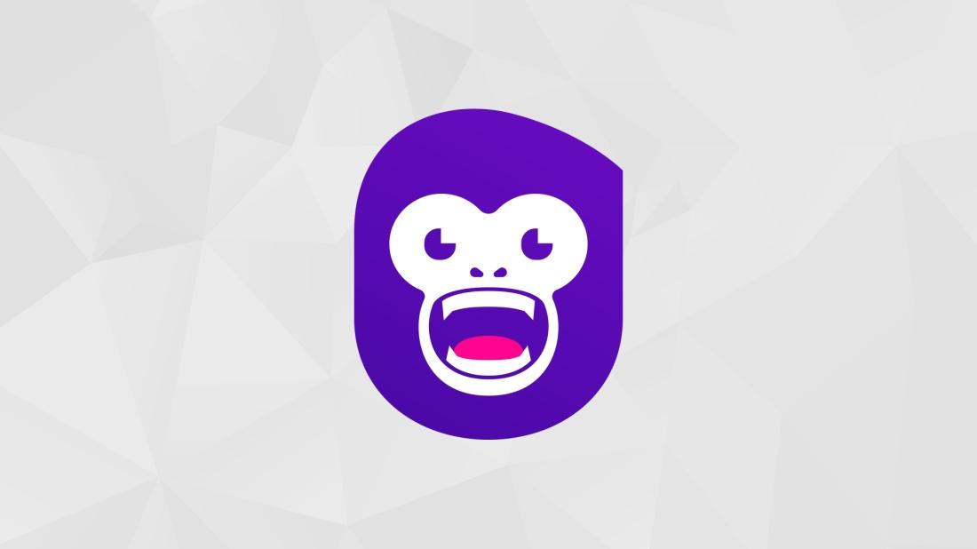 logo head branding