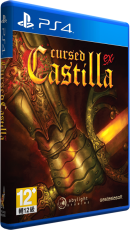CursedCastilla_GameDisc