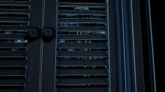 Presence Door