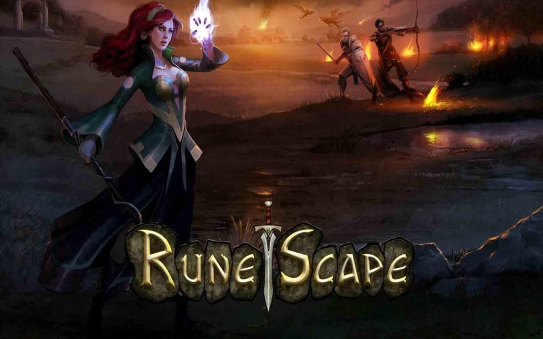 runescape-concept