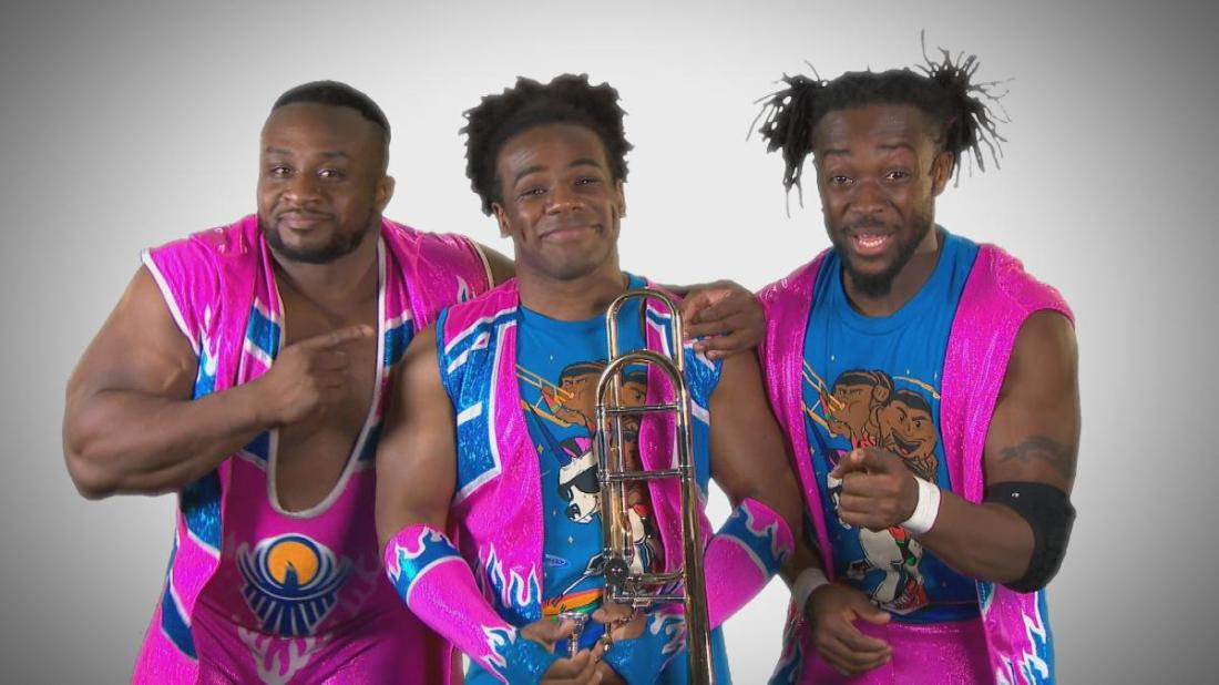 The-New-Day