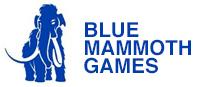 Blue Mammoth Games