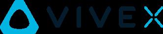 HTC-VIVE-X-logo