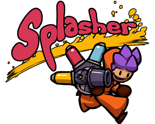 Скачать Splasher Через Торрент - фото 10