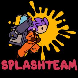 LogoSplashteam