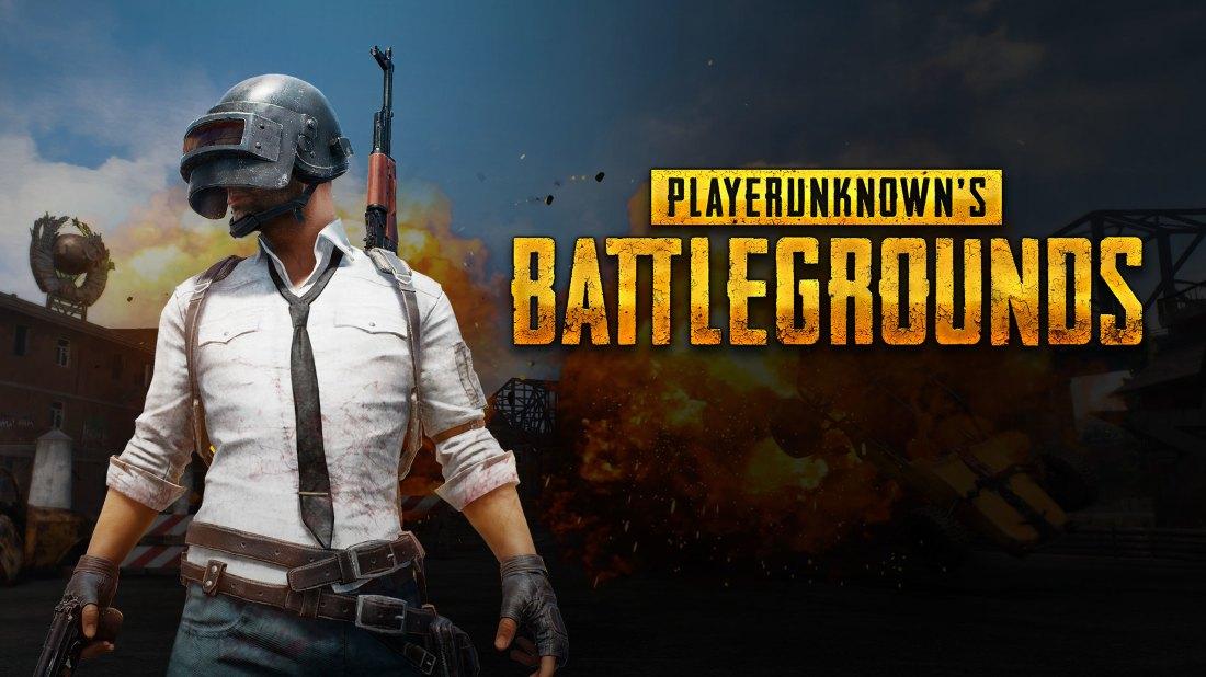 playerunknown's battlegrounds reddit