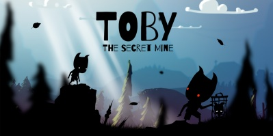 TobyTheSecretMine