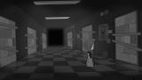 Hallway - Amber