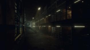 Inmates - Screenshot 1