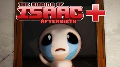 The-Binding-of-Issac