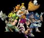 CavemanWarriors_characters