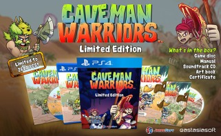 CavemanWarriors_LimitedEdition